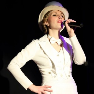 Ali Boyd - Classical Singer in Omaha, Nebraska