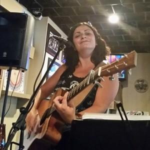 Alia - Singing Guitarist in Philadelphia, Pennsylvania