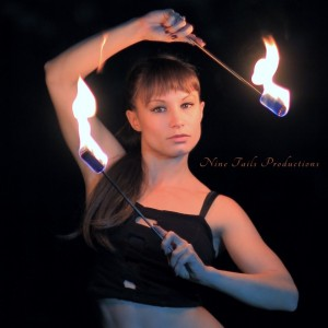 Alice Faeland - Circus Entertainment / Fire Eater in Portland, Oregon