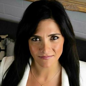 Alison Robertson - Motivational Speaker in Los Angeles, California