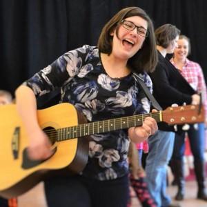 Alissa Coates Children's Music - Children's Music in Fitchburg, Massachusetts