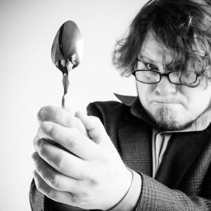aLittleMentalist - Magician in Juneau, Alaska