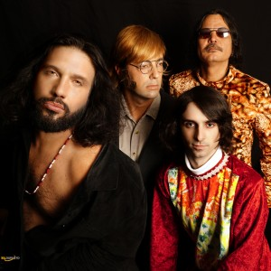 Alive She Cried - A Tribute To The Doors - Doors Tribute Band in Seattle, Washington