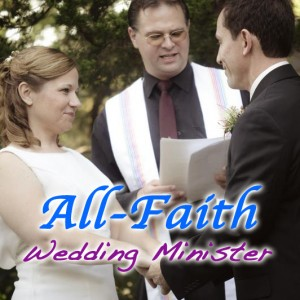 All-Faith Wedding Minister - Wedding Officiant in Colonia, New Jersey