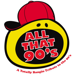 All That 90's - Dance Band in Beverly, Massachusetts