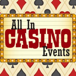 All In Casino Events - Casino Party Rentals in Columbus, Ohio