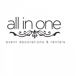 All in One Event  Decorations and Rentals - Linens/Chair Covers in Toronto, Ontario