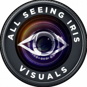 All Seeing Iris visuals - Videographer in Richmond, Virginia