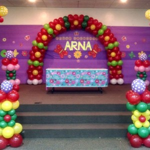 All Ways Decor - Party Decor in Tampa, Florida