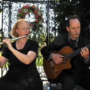 Alla Breve Guitar & Flute Duo - Classical Duo in Boston, Massachusetts