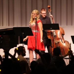 Allie Mo' - Classical Singer in Austin, Texas