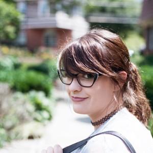 Allison Slawson - Voice Actor in Charlottesville, Virginia