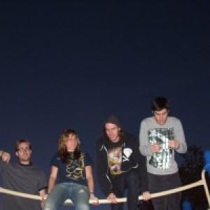 Almost Dawn - Alternative Band in Garden Grove, California