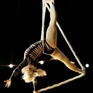 Aloft - Circus Entertainment / Acrobat in Chicago, Illinois