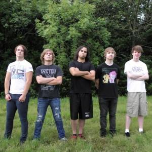 Alter The Outcome - Rock Band in Wichita, Kansas