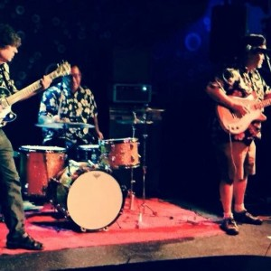 Alvino and the Dwells - Surfer Band / Beach Music in San Diego, California