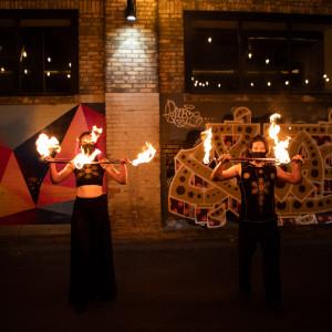 Dragon Breath Entertainment - Circus Entertainment / Fire Eater in Kitchener, Ontario