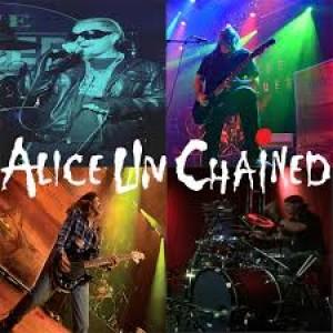 Alice Un Chained - Tribute Band in Los Angeles, California