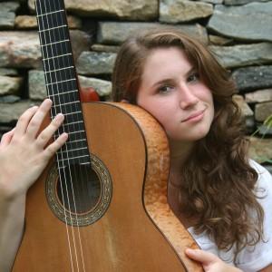 Amanda Sullivan - Classical Guitarist in East Haven, Connecticut