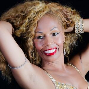 Amaru Dances Of The World - Belly Dancer / Actress in Denver, Colorado
