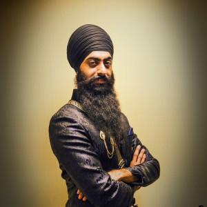 Amasingh - The Amazing Singh - Children's Party Magician / Corporate Magician in Sacramento, California