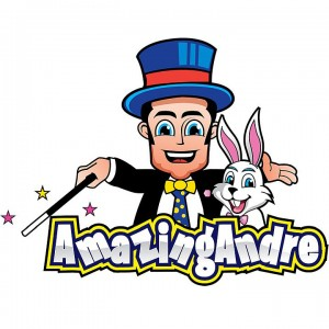 Amazing Andre - Children's Party Magician / Variety Entertainer in Tampa, Florida