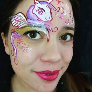 Amazing Face Painting and Body Art