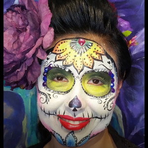 Amazing Face Painting, Balloons & More!