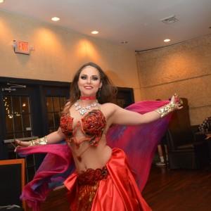 Amber Belly Dance - Belly Dancer in Chesapeake, Virginia