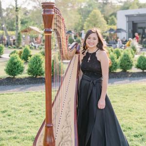 Amber Mei Li Mecke - Harpist - Harpist in Mullica Hill, New Jersey
