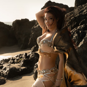 Amber Mist - Belly Dancer / Fire Eater in Los Angeles, California