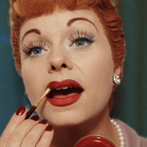 Amber, Lucille Ball Look Alike and Character Entertainer - Lucille Ball Impersonator / Actress in Burbank, California