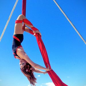 AeroTerra Arts Aerialist and Circus Entertainment - Aerialist in Mesa, Arizona
