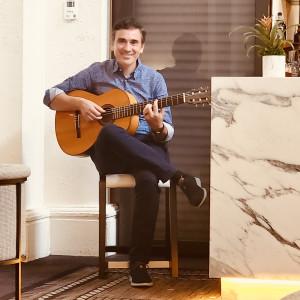 David Mar - Guitarist / Singing Guitarist in Miami, Florida