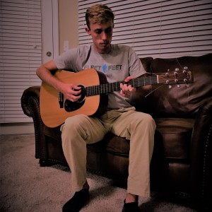 Ambient October - Singing Guitarist / Acoustic Band in Madison, Alabama
