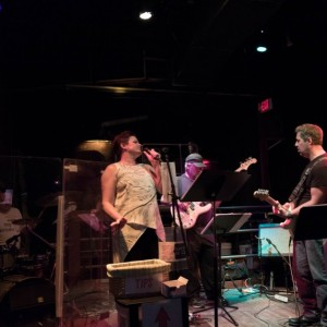 Ambient Sojourn - Classic Rock Band in Rutland, Massachusetts
