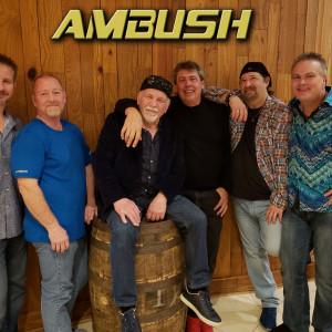 Ambush - Classic Rock Band in Bossier City, Louisiana