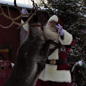 Amelia Island Santa - Santa Claus in Fernandina Beach, Florida