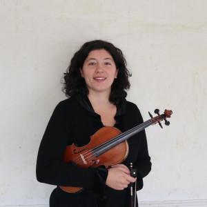 Amelia Muccia - Violinist - Violinist / Cellist in Cornwall, New York
