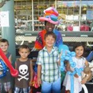 American Amusement Company - Balloon Twister / Family Entertainment in Bellevue, Washington