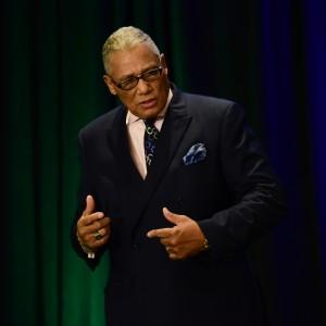 "Dr. Carlton Young ""America's Grandfather"" - Motivational Speaker in Atlanta, Georgia"