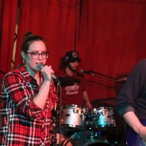 Ami Massarella Band & Solo Performance - Rock Band in Etobicoke, Ontario