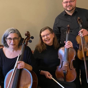 Andiamo Musici - String Trio in Akron, Ohio