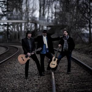Amigos Nobles - World Music / Latin Band in Seattle, Washington