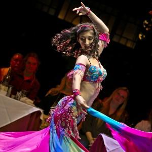 Amira Jade Bellydance Artistry - Belly Dancer in Seattle, Washington