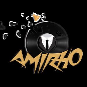 AmiRho - DJ in Trenton, Michigan