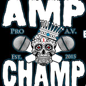 Amp Champ Pro AV - Sound Technician in Denver, Colorado