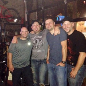 Amped - Cover Band in Commack, New York
