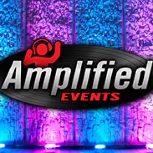 Amplified Events - DJs & Lighting - Wedding DJ in Augusta, Georgia
