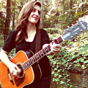 Amy Andrews - Singing Guitarist / Singing Telegram in Atlanta, Georgia
